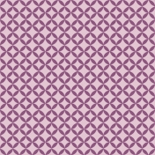 Friendship Day- Purple Diamonds Paper