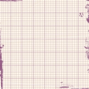 Friendship Day- Purple Graph Paper