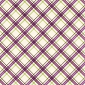 Friendship Day- Plaid Paper