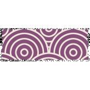 Friendship Day- Purple Washi Tape