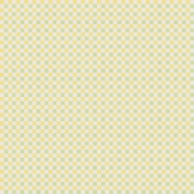 Sweet Spring- Gingham Checkered Paper