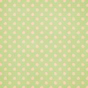 Sweet Spring- Floral Paper 2