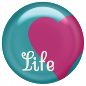 Better Together- Life Flair