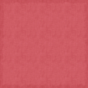 Spring Fields Add-On- Solid Red Paper