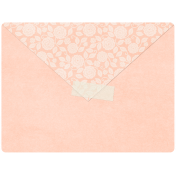 Shabby Wedding- Envelope