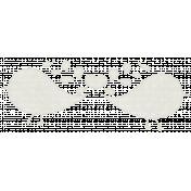Shabby Wedding- Love Birds