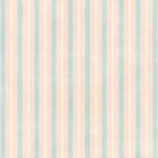 Shabby Wedding- Stripes Paper 2