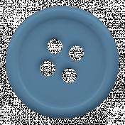 Hollister- Button Blue