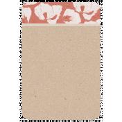Hollister- Card 1