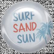 Hollister- Flair Surf Sand Sun