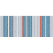 Hollister- Striped Paper Scrap