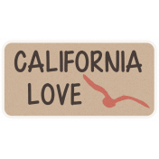Hollister- California Love