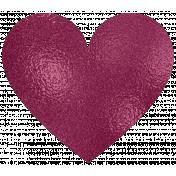 Changes- Foil Heart