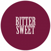 Changes- Bittersweet Circle