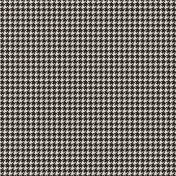 Classic Christmas- Houndstooth Paper 1