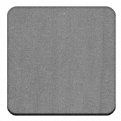 Grayscale Chipboard Square Chip