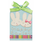 Spring Days- Easter Tag Element