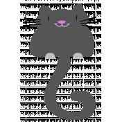 Oh Kitty Kitty- Layered Kitty Element 3