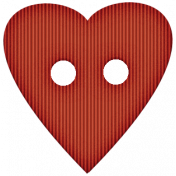 I Dig It! Heart Button