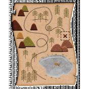 I Dig It! Treasure Hunt Map Element
