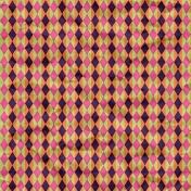 Mardi Gras- Paper 2