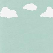 Umbrella Weather- Paper 13