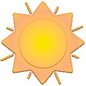 Easter- Spring Sun Element