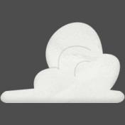 Toy Cloud Element