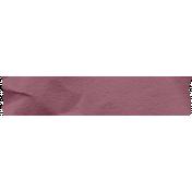 Vintage Memories- Purple Label Element