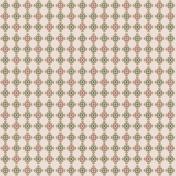 Vintage Memories- Ornamental Paper 1
