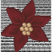 Country Winter Holidays Mini Kit- Bow