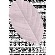 In Her Memory Mini Kit- Leaf