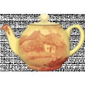 TeaTime-MiniKit- Teapot
