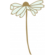 Daisy May Mini Kit- Daisy1