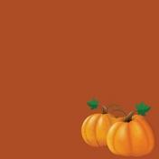 Pumpkin Paper 1