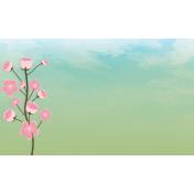 Blossom Card 1