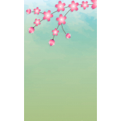 Blossom Card 3
