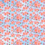 Blossom Paper 3