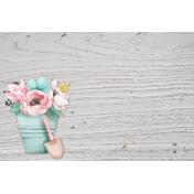 Pastel Spring Card 1