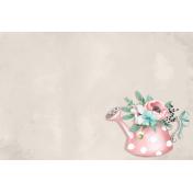Pastel Spring Card 2