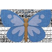 Butterfly- October 2020 Blog Train