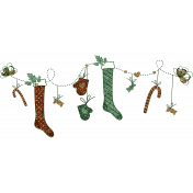 Christmas Wishes- Banner