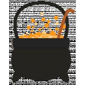 Halloween Story- Pot