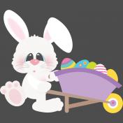 Hello Easter- Bunny 05