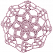 Hello Easter- Doily 01