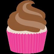 Birthday Wishes- Cupcake 03
