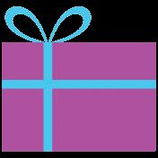 Birthday Wishes- Present 02