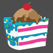 Birthday Wishes- Cake 01