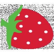 Birthday Wishes- Strawberry