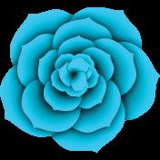 Birthday Wishes- Flower BL09